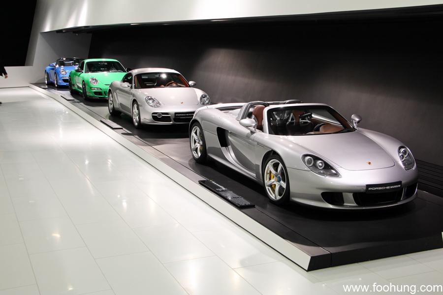 Porsche Museum Stuttgart 35