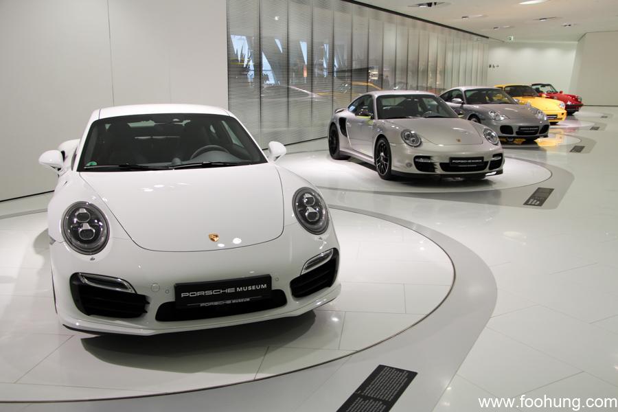 Porsche Museum Stuttgart 36