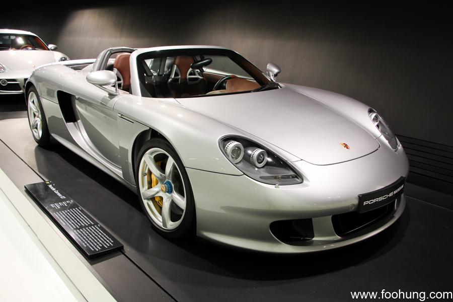 Porsche Museum Stuttgart 37