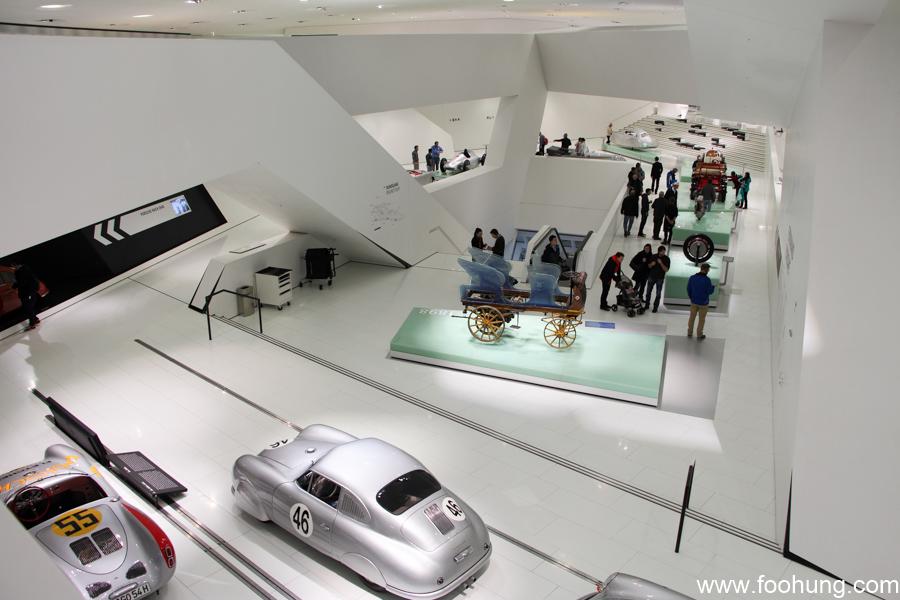 Porsche Museum Stuttgart 39