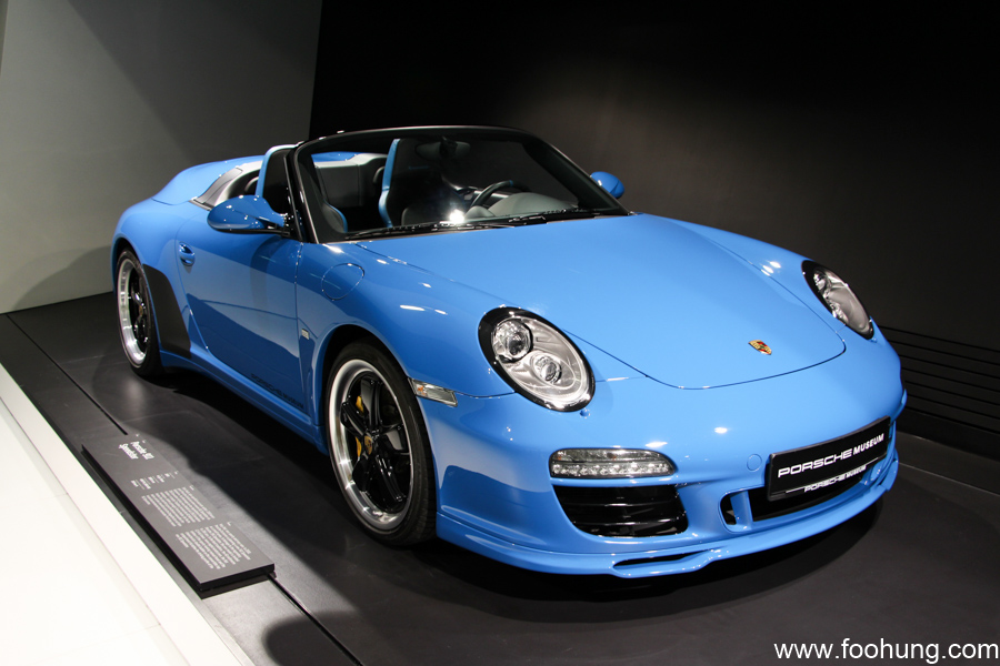 Porsche Museum Stuttgart 40
