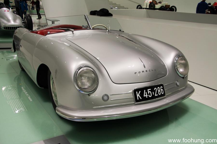 Porsche Museum Stuttgart 41