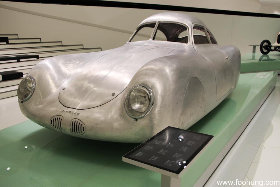 Porsche Museum Stuttgart 46