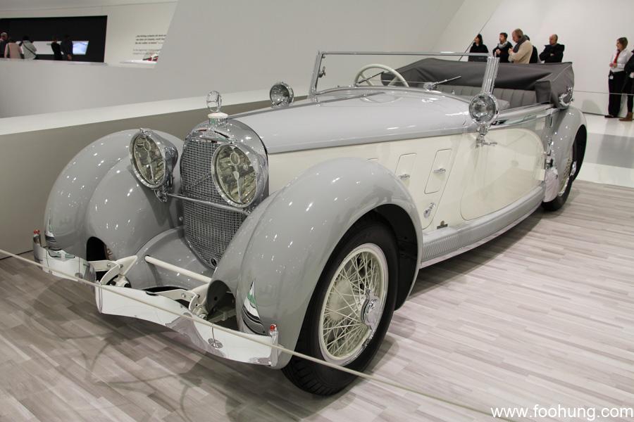 Porsche Museum Stuttgart 47