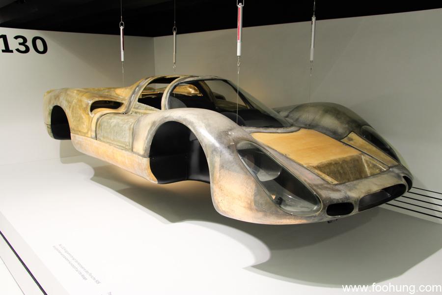 Porsche Museum Stuttgart 6