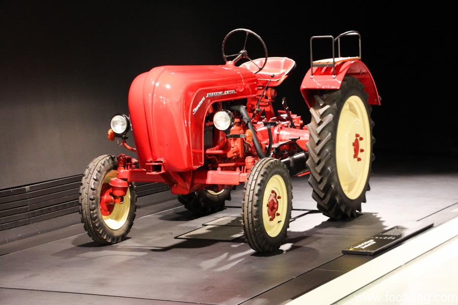 Porsche Museum Stuttgart 7