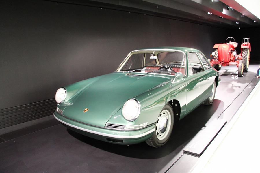 Porsche Museum Stuttgart 8