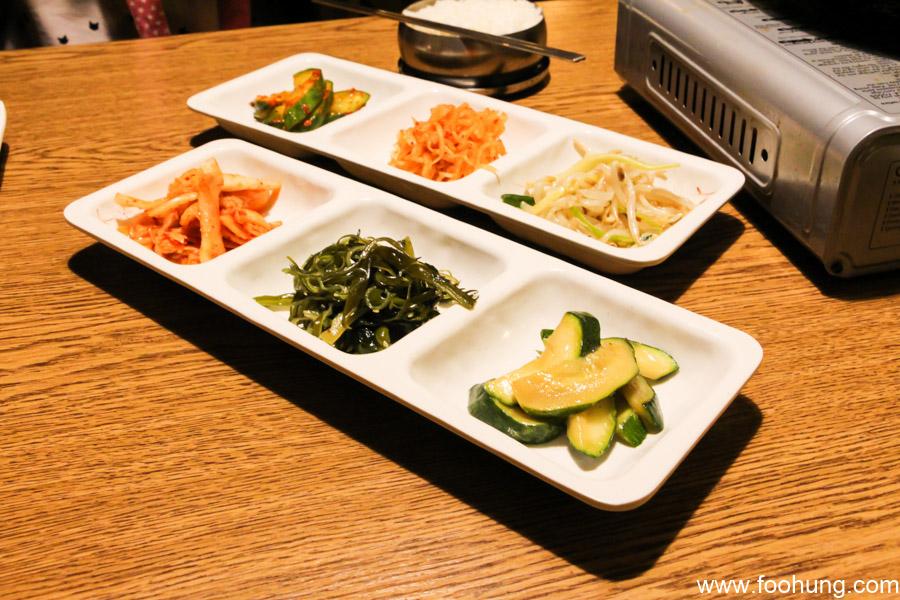 Seoul Kitchen Nürnberg 10