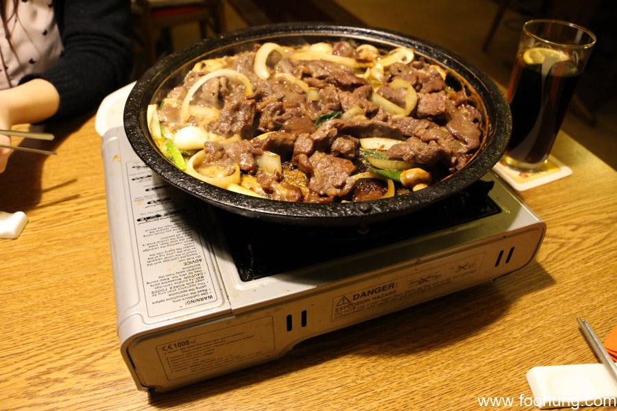 Seoul Kitchen Nürnberg 11