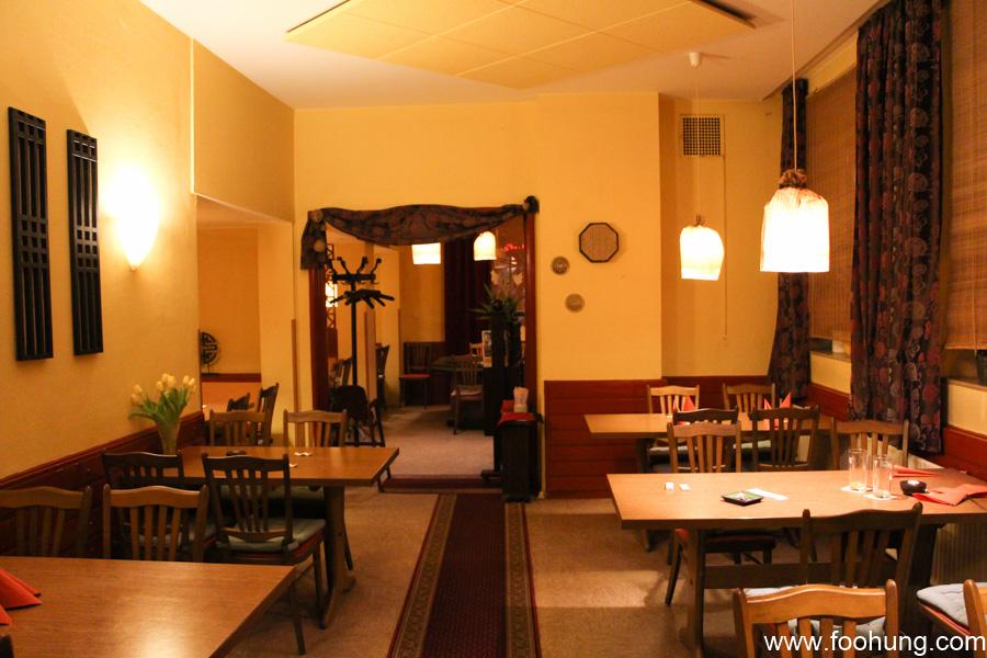 Seoul Kitchen Nürnberg 3