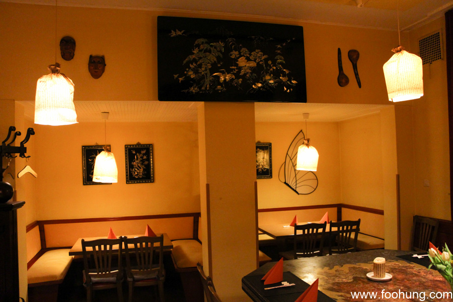 Seoul Kitchen Nürnberg 5