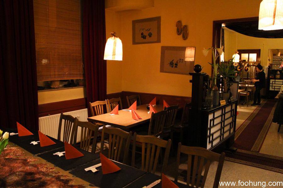 Seoul Kitchen Nürnberg 7