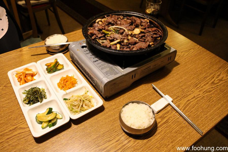 Seoul Kitchen Nürnberg 9