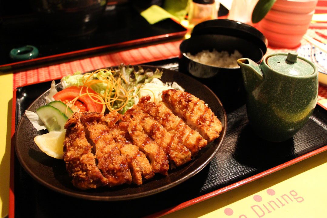 Tokio Dining Stuttgart Thumbnail