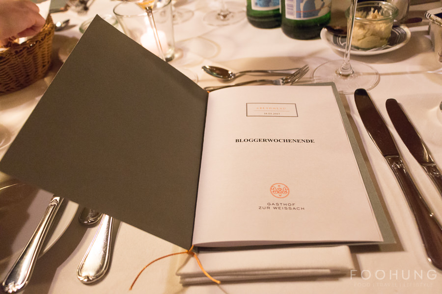 BloggerBUREAU #3 im Hotel Bachmair Weissach am Tegernsee 29