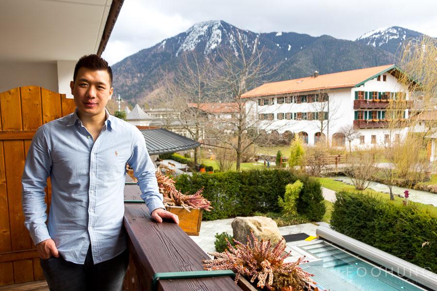 BloggerBUREAU #3 im Hotel Bachmair Weissach am Tegernsee 41