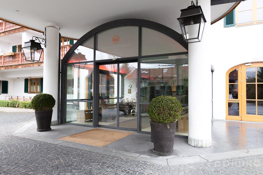 BloggerBUREAU #3 im Hotel Bachmair Weissach am Tegernsee 4i