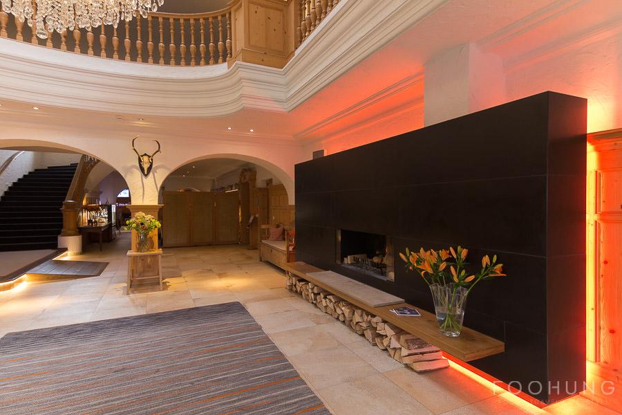 BloggerBUREAU #3 im Hotel Bachmair Weissach am Tegernsee 5