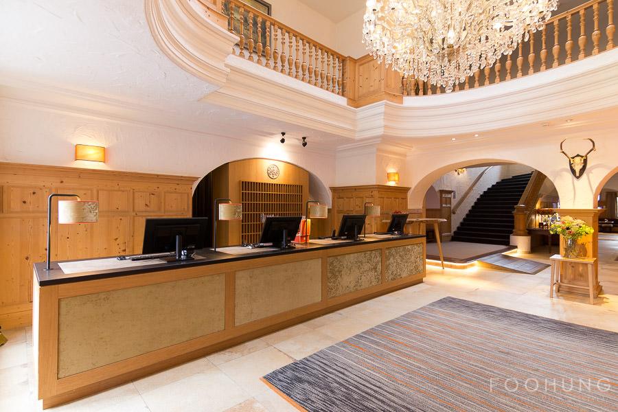 BloggerBUREAU #3 im Hotel Bachmair Weissach am Tegernsee 6