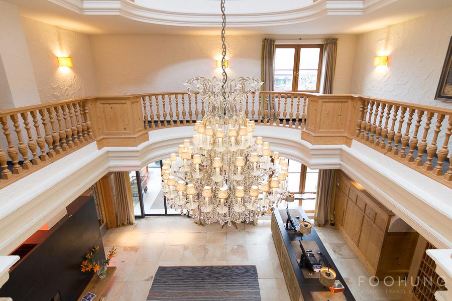 BloggerBUREAU #3 im Hotel Bachmair Weissach am Tegernsee 7