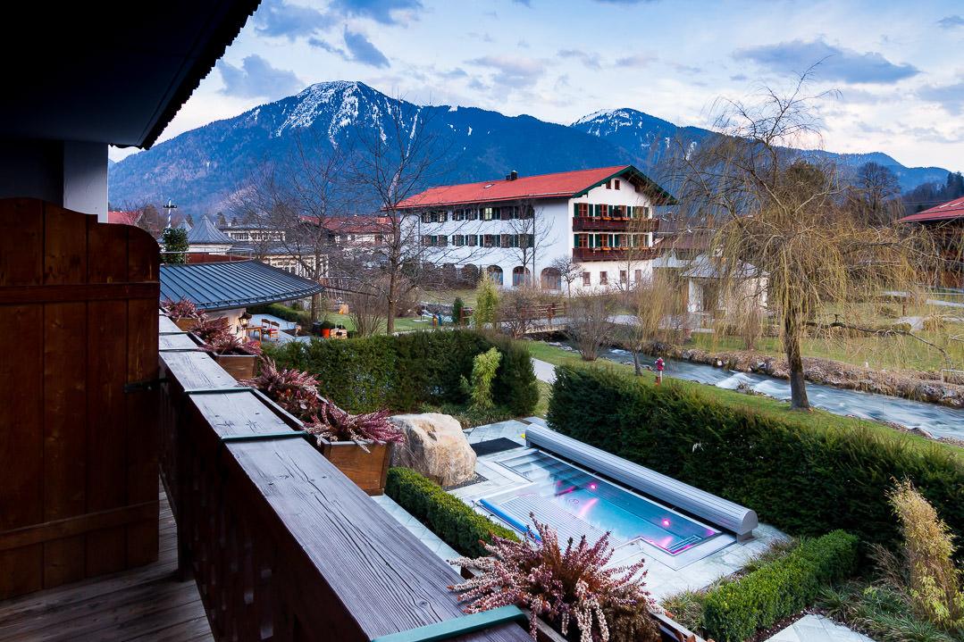 BloggerBUREAU #3 im Hotel Bachmair Weissach am Tegernsee Thumbnail