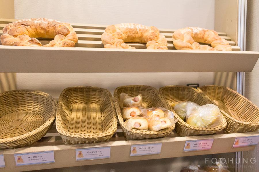 Bakery TAKA Düsseldorf 11