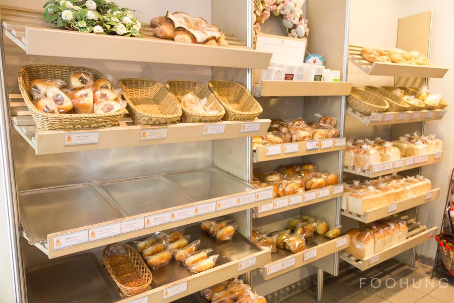 Bakery TAKA Düsseldorf 5