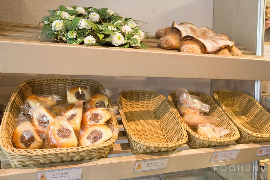 Bakery TAKA Düsseldorf 6