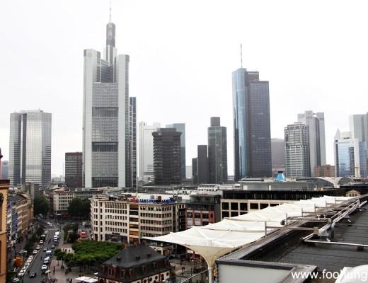Frankfurt ist super!