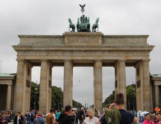Berlin ist so cool!